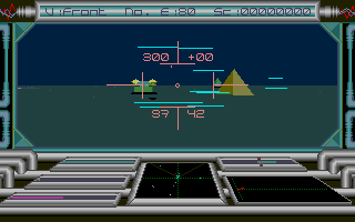 Screenshot of Voyager