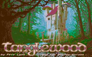 Thumbnail of other screenshot of Tanglewood