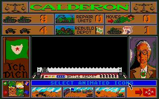 Screenshot of Tank Attack