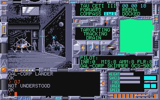 Thumbnail of other screenshot of Tau Ceti