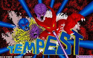 Screenshot of Tempest