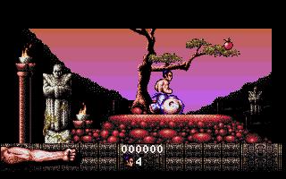 Thumbnail of other screenshot of First Samurai, The
