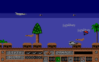 Thumbnail of other screenshot of Tornado Ground Attack