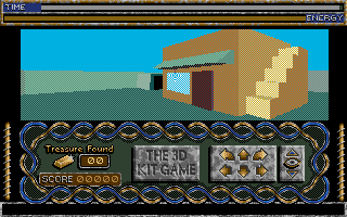 Thumbnail of other screenshot of 3D Kit Game, The