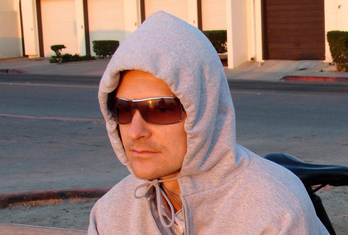 Picture of Felix Brandt