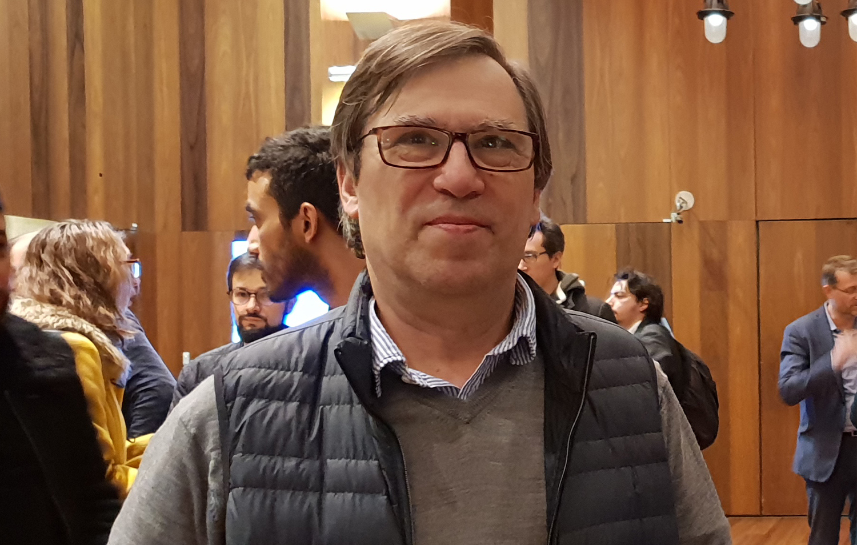 Picture of Daniel Macré