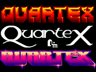 Beautiful logos painted by Cyclone (K-Klass) for Quartex. This crew made many cracks but had a short lifetime.