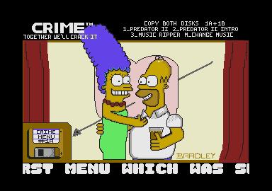 Crime CD 01a