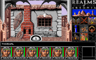 Realms of Arkania (PC)