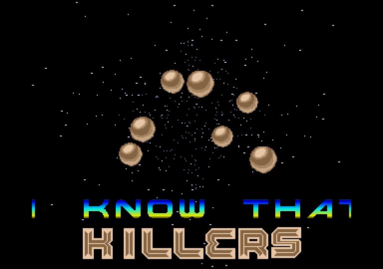 Killer's Antivirus CD 1