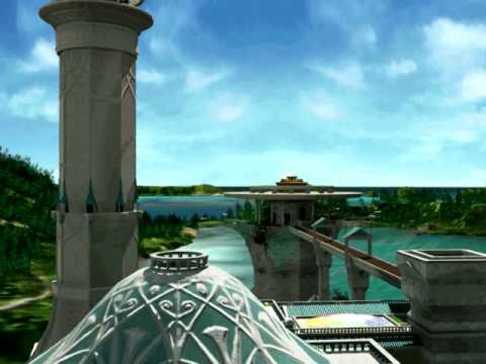 Atlantis on the PC