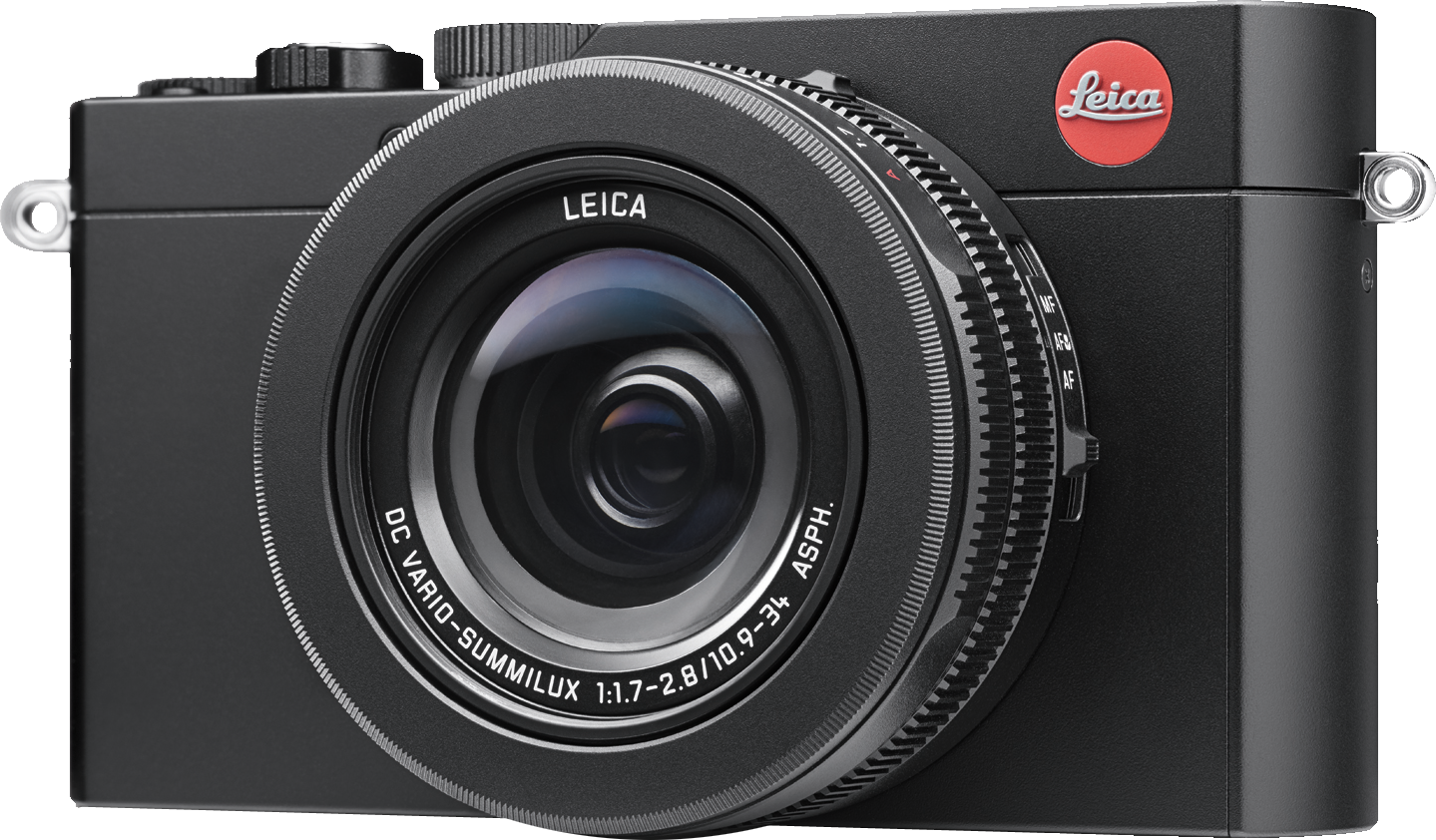 A Leica D-Lux camera. This is an example of Ray's new toy!