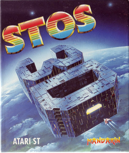 """""""I'd been first introduced to programming in STOS as it came with the machine. Since all my experience was with that language and I had STOS 3D there wasn't really any alternative."""""""