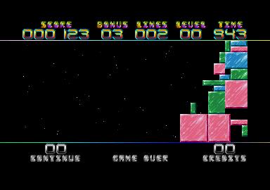 Iko San - It's like Tetris, but not exactly ...