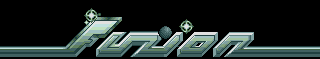 A logo of the famous Fuzion group