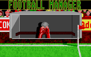 Matti and Jani used to play this text only manager game a lot.