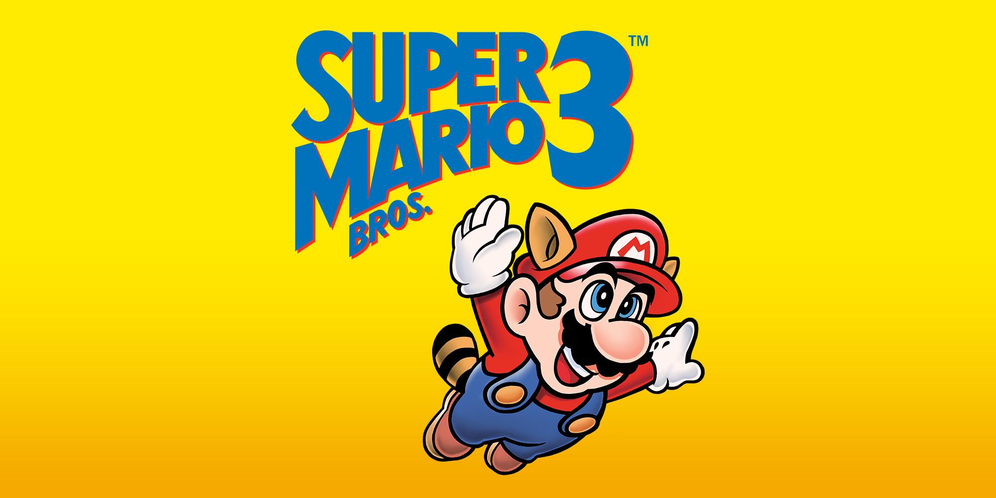 Super Mario Bros 3 - Finally completed!