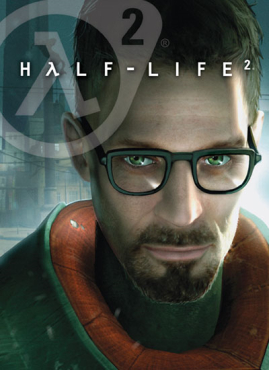 Half-Life 2 is one of the best games of all time for the brothers.