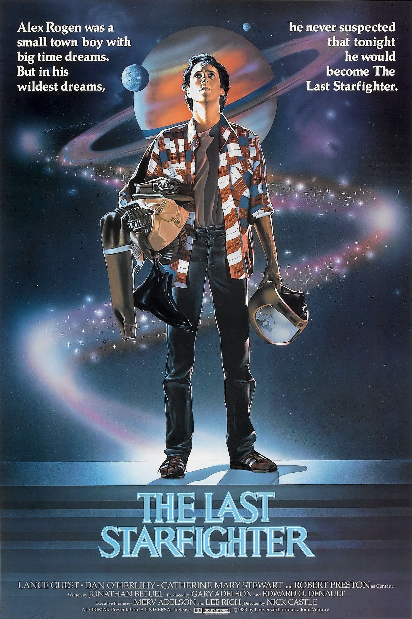 Zero-5 was based on the space shooter scenes in the movie The Last Starfighter.