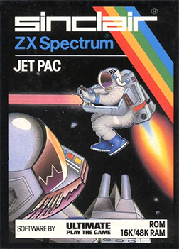 Jet Pac was one of the many games Marcus got addicted to in his ZX period.