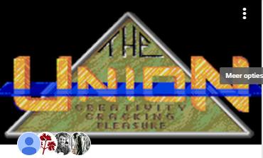 Screenshot of website Atari ST/TT/Falcon